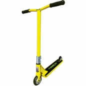 Adrenalin Stunt Air 110 Scooter Yellow