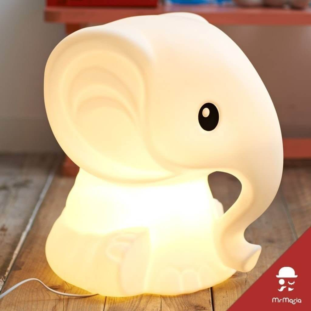Anana Cloud Elephant Night Light Lamp Miffy S Friend
