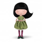 Anekke Doll Dreams with Green Outfit 21700