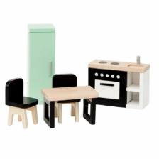Astrup Dolls House Kitchen Furniture