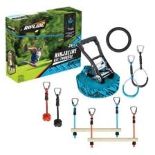 B4 Adventure Ripline Ninjaline Intro Kit 11m