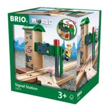 BRIO Destination - Signal Station