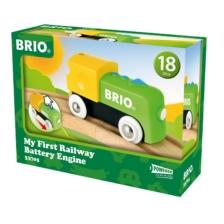 BRIO My First - My First Railway Battery Engine