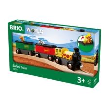 BRIO Train - Safari Train