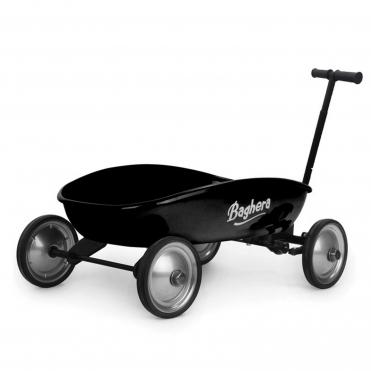Baghera My Great Wagon Black