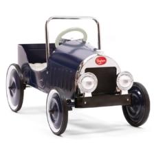 Baghera Pedal Car Blue