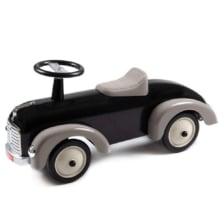 Baghera Speedster Black Ride On