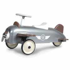 Baghera Speedster Plane Ride On