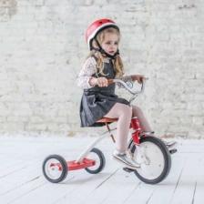 Baghera Trike Vintage Red