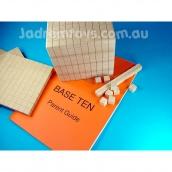 Base 10 Maths Blocks