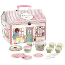 Belle &  Boo House Box Tea Set