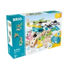 Brio Builder Motor Set 121 Pieces