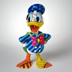 Britto Disney Donald Duck Figurine