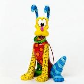 Britto Disney Pluto Figurine Large