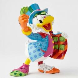 Britto Disney Uncle Scrooge Figurine Medium