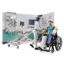 Bruder Bworld Health Station Clinic