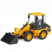 Bruder CATERPILLAR Compact Wheel loader