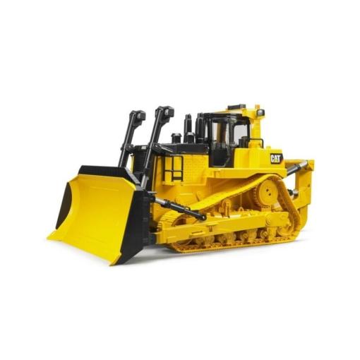 Bruder Caterpillar Large Track Bulldozer