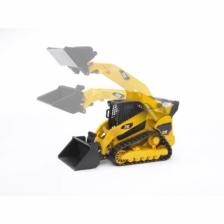 Bruder Caterpillar Multi Terrain Compact Track Loader