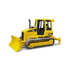 Bruder Caterpillar Track Type Tractor With Ripper