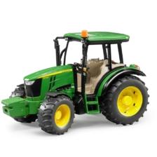 Bruder John Deere 5115M Tractor