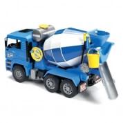 Bruder MAN TGA Cement Mixer