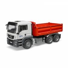 Bruder MAN TGS Construction Truck