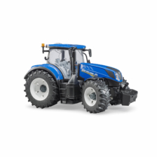 Bruder New Holland Tractor T7.315