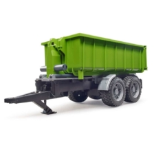 Bruder Roll Off Container for Tractors