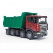 Bruder Scania R Series Tipper Truck