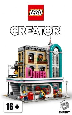 Creator™ Expert