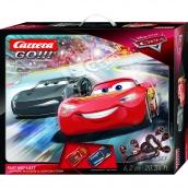 Carrera Go Disney Cars 3 Fast Not Last