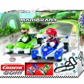 Carrera Go Mario Kart Slot Car Set