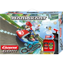 Carrera Go Nintendo Mario Kart 8 Slot Car Set 62491