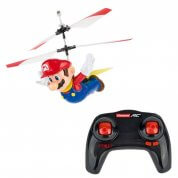 Carrera RC Super Mario World Flying Cape Mario Helicopter