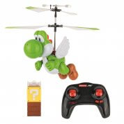 Carrera RC Super Mario World Flying Yoshi Helicopter