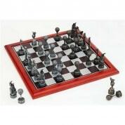Chess Pieces Veronese Golfer
