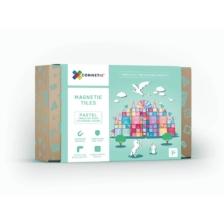Connetix 120 Piece Pastel Creative Pack