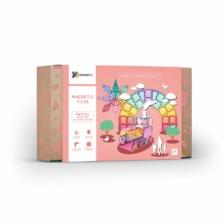 Connetix 202 Piece Pastel Mega Pack