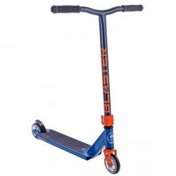 Crisp Blaster Scooter Blue and Metallic Blue MY16