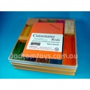 Cuisenaire Rods Large Set 272 Rods