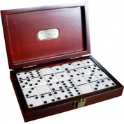 Dal Rossi Italy Dominoes D6