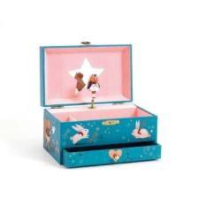 Djeco Music Box Magic Melody