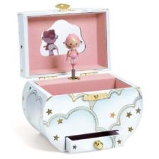 Djeco Music Box Tinyly Elfe's Song