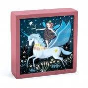 Djeco Picture Light Enchanted Unicorn