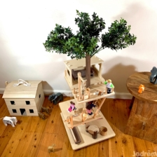 Everearth Tree House