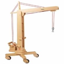 Fagus Wooden Crane