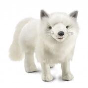 Folkmanis Arctic Fox