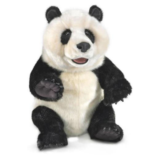 Folkmanis Giant Panda Cub Puppet