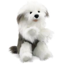 Folkmanis Sheepdog Puppet